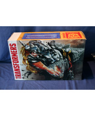 2014 SDCC Exclusive Dinobots set Mnt Hillary