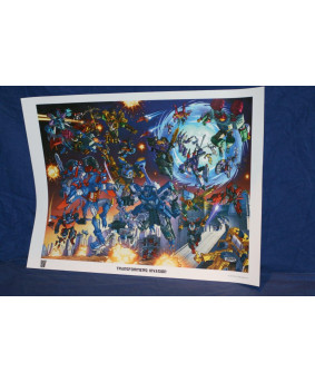 BOTCON 2012 Litho Invasion